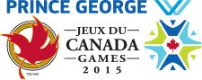 2015 Canada Games Logo